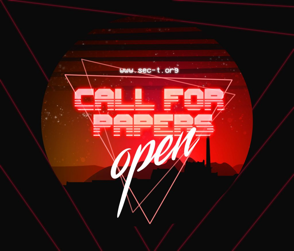 SEC-T - Call for Papers